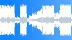 Dancing Atoms (Underscore version) Stock Music