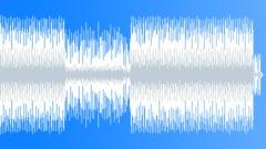 K Pop Fever (60-secs version) - stock music