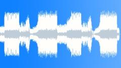 Turn Up the Music - stock music