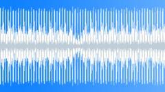 Groove Station (Loop 03) - stock music