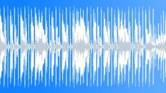 Que Suenes Con Los Angelitos (Loop 02) - stock music