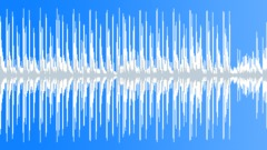 Que Suenes Con Los Angelitos (Loop 03) - stock music