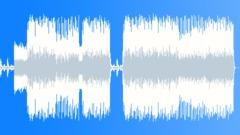 Deep Pulse (No Vocals) Stock Music