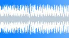 Living DnB (Loop 01) Stock Music