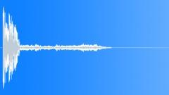 Deep Shimmer (Stinger 02) Arkistomusiikki