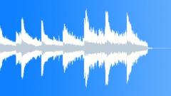 Stock Music of Landscape Colors (30-secs version)