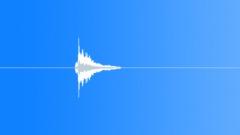Vocoder Word Time D Major Sound Effect