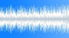 Blue Skies (Loop 02) Stock Music
