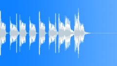 Hollywood (Stinger 03) Stock Music