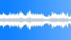 Stock Music of Crystal Underworld (Long looping version)