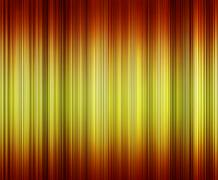 Abstract high tech red and yellow light - stock illustration