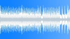 T Stobierski - Dyna Reactor (Loop 03) - stock music