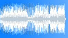 Stock Music of T Stobierski - Hot Club Underground (60-secs version)