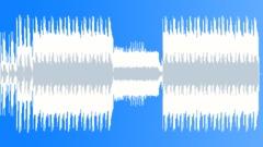 Stock Music of Bang the Bass (Underscore version)