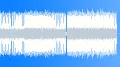 Stock Music of Building Hope (Underscore version)