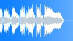 Blues Funk Fun (Stinger 01) Arkistomusiikki