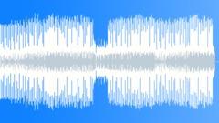 Stock Music of Blues Funk Fun (Underscore version)