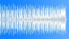 Hipster (60-secs version) Stock Music