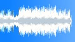 Disco Tron (30-secs version) - stock music