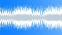 Stock Music of Data Stream (Loop 03)