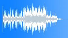 Data Stream (Stinger 01) Stock Music