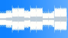 Stock Music of Chop Shop Derby (Underscore version)