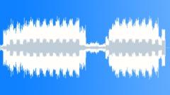 Stock Music of Data Stream (Underscore version)