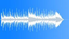 Stock Music of Liquid Breaks (Stinger 02)