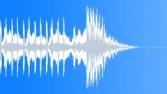 Stock Music of Centric Flow (Stinger 02)