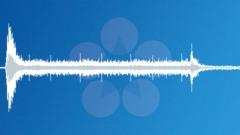 Freezing Sound Effect