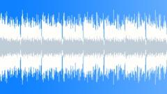 Groovy Clouds (Loop 01) - stock music