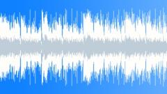 Groovy Clouds (Loop 02) Stock Music