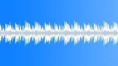 Groovy Clouds (Loop 03) - stock music