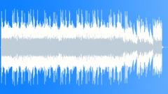 Bad Man (No Vocal 30-secs version) - stock music