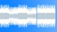 Bad Man (No vocal) - stock music