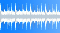 New World Drag (Loop 01) - stock music