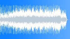 New World Drag (60-secs version) - stock music