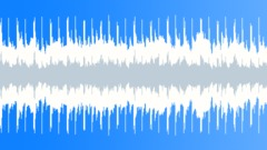 New World Drag (Loop 03) Stock Music