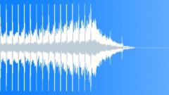 Stock Music of Arp-us Dei (Stinger 03)