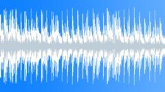 Melodic Rain (Loop 02) - stock music