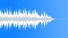 Melodic Rain (Stinger 03) - stock music