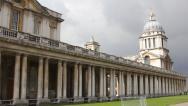 Stock Video Footage of Greenwich University