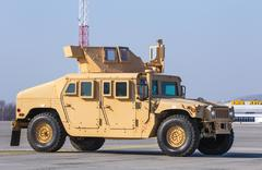 US military assistance to Ukraine Kuvituskuvat