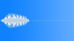 Minimalistic Percussion SFX 29 Sound Effect