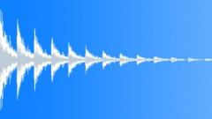 Minimalistic Percussion SFX 32 Sound Effect