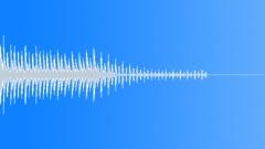 Boing Single Sound Effect
