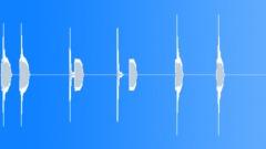 Keypad Code Presses 3 Sound Effect