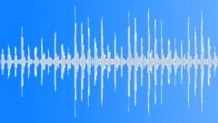 Subbass wobble loop Sound Effect
