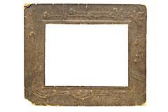 Old-time frame Stock Photos
