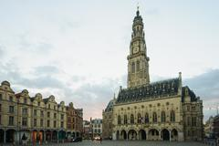 Arras Stock Photos